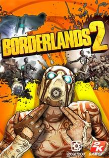 Borderlands 2: Remastered (2019)