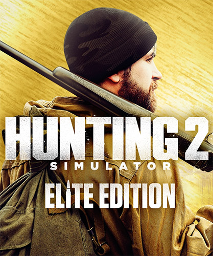 Hunting Simulator 2 (2020)