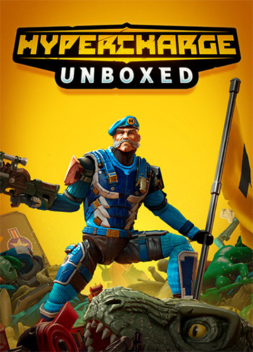 Hypercharge: Unboxed (2020)