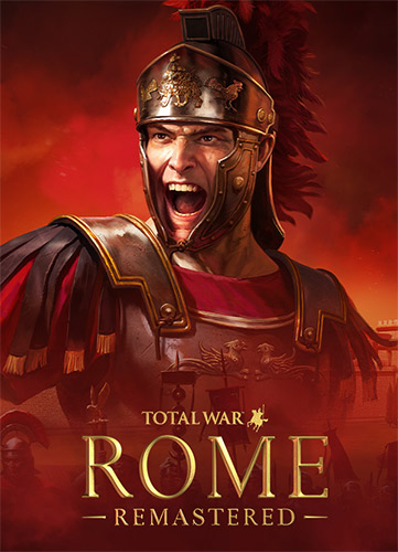 Total War: Rome Remastered (2021)