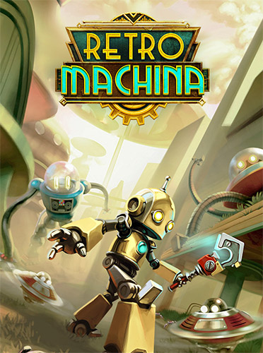 Retro Machina (2021)